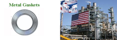 Metal Gaskets | Mechanical Seal | Scoop.it