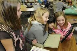 Schools are upgrading their gadgets thanks to federal assistance | The iPad Classroom | Scoop.it