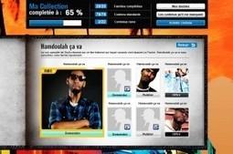 Vif succès pou le jeu social de La Fouine sur Facebook | Infosculture.com | Musique sociale | Scoop.it
