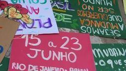 Rio+20 : note de décryptage n°1   Attac France   Nouveaux paradigmes   Scoop.it