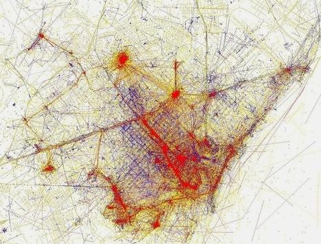 Paisaje Transversal Blog: Barcelona: ¿Es posible un modelo turístico más allá de la ciudad marca? | Turismo, Redes y Conocimiento | Scoop.it