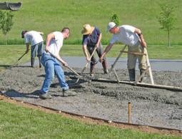 Affordable Concrete Evansville is a experienced concrete contractor. | Affordable Concrete Evansville | Scoop.it