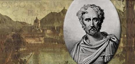 La Ilustre Vida de Plinio el Viejo, Antiguo Historiador y Comandante Romano | Literatura latina | Scoop.it
