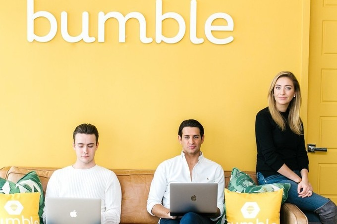 Bumble invests in gay dating app Chappy