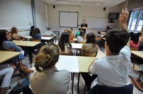 Rapport Pisa sur l'éducation: la France championne… des inégalités scolaires | L'enseignement dans tous ses états. | Scoop.it