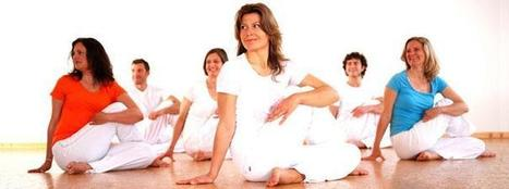 Wat is Yoga? | Yoga, Meditation and Spirituality | Scoop.it