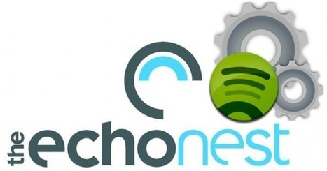 Spotify compra la empresa de 'Big Data musical' The Echo Nest | Social Media e Innovación Tecnológica | Scoop.it