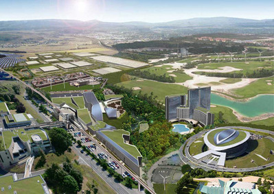 Presenting Konza Silicon Valley – Kenya's New Tech City ... | Creative Cities | Scoop.it