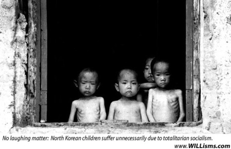 A Starving Society   Whitman North Korea   Scoop.it
