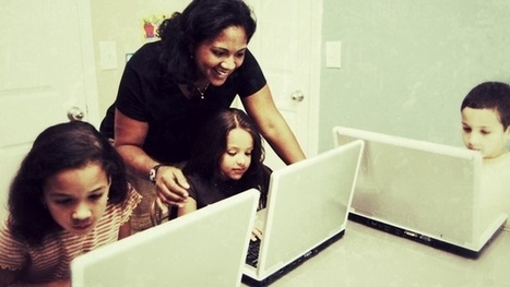 Should kids be taught to code in UK primary schools? | Parenting + Technology | Scoop.it