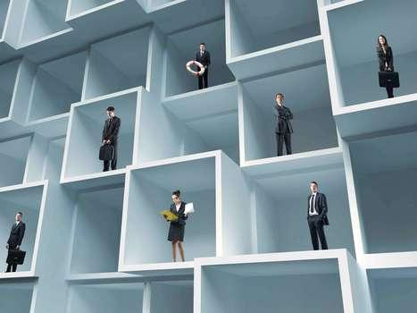 Transformation digitale : quel impact sur les métiers ? | transition digitale : RSE, community manager, collaboration | Scoop.it