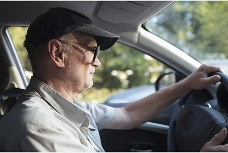 Older drivers subsidise insurance premiums for younger drivers, research finds | Western Daily Press | Consumer Intelligence | Scoop.it
