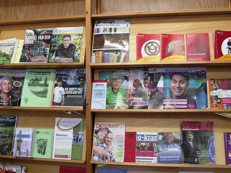 Nieuws: Mantelzorgers in Overijssel willen meer rechten   Zorgvrijwilligers   Scoop.it