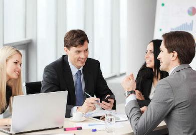 Je veux me lancer dans l'entrepreneuriat, mais à qui en parler en premier ? | La création d'entreprise | Scoop.it