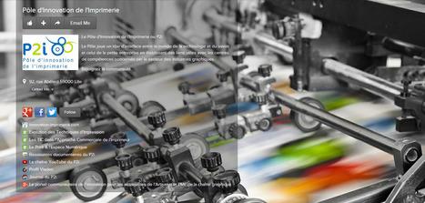 Le portail communautaire de l'innovation pour les entreprises de l'Artisanat et PME de la chaîne graphique | Les TIC dans l'Approche Commerciale de l'Imprimeur | Scoop.it