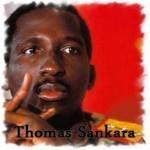 Burkina: Thomas Sankara, le cinéma et l'arbre à palabres | Actions Panafricaines | Scoop.it