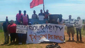 Decarcerate The Garden State: Sept 9 Solidarity w/ Incarcerated Enslavement Abolition Movement   SocialAction2015   Scoop.it