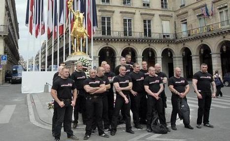 Le groupuscule Jeunesses nationalistes révolutionnaires dissous le 26 juin | Crakks | Scoop.it