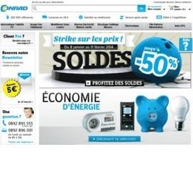 Codes promo Conrad valides et vérifiés à la main | codes promo | Scoop.it