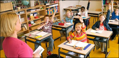 Une scolarisation en français «serait le chaos» - L'essentiel | Multilinguisme et politique | Scoop.it