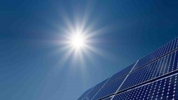 Soaking up the sun | Science and Technology | Scoop.it