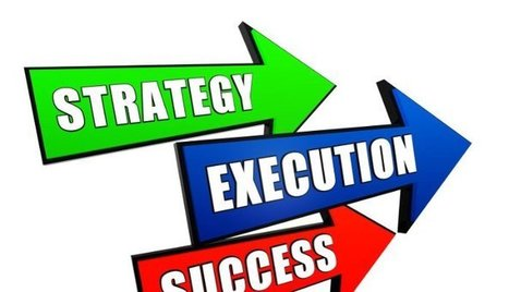 How To Execute Your Business Strategy And Deliver Stellar Result | Human Resources Management | Scoop.it