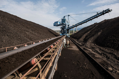 Greatest Skeptics of Coal Surge May Be the Miners Themselves | Sustain Our Earth | Scoop.it