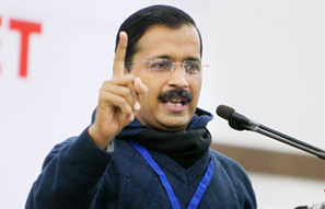 Kejriwal targets top leaders in 'India's most corrupt' list : North, News - India Today | AAP-Livewire | Scoop.it