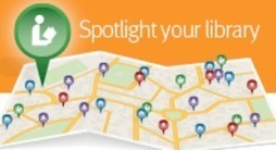 OCLC Launches Library Spotlight, Focuses on Power of Syndicated Data   metadata   Scoop.it