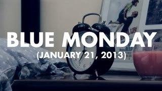 Les marques se rallient face au Blue Monday, le jour le plus déprimant de l'année   La Revue Webmarketing   Scoop.it