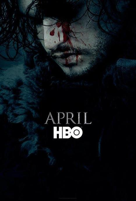 Game of Thrones Season Six Teaser Shows a Bloody Jon Snow | Gadget Milk Philippines | Tech and Gadgets | Scoop.it