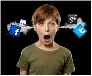 10 consejos para sobrevivir a la infoxicación de las redes sociales | MediosSociales | Scoop.it