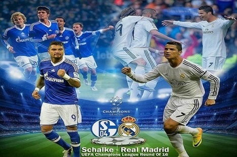 مشاهدة مباراة ريال مدريد وشالك | Match-AlFatehFC-AlEttifaq-Kora.html | Scoop.it