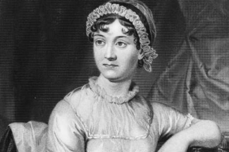 Unpopular Opinion: I Don't Like Jane Austen ‹ Feminspire | English KS5 | Scoop.it