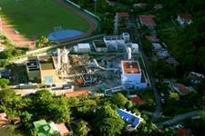 Inauguration de la Central géothermique de Bouillante | Association ... | Géothermie : une énergie peu exploitée ! | Scoop.it