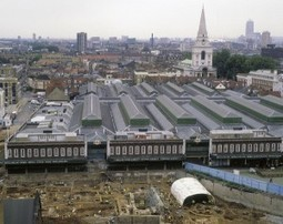 Reading the bones: Spitalfields' human remains | Connective universe | Scoop.it