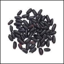 Genetics of black rice. | Rice origins and cultural history | Scoop.it