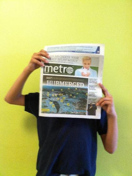 The 40-Year-Old Paperboy | Common Core State Standards SMUSD | Scoop.it