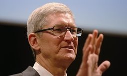 Tim Cook: FBI's claims of weakened surveillance powers are 'a crock' | Ethical Issues In Technology | Scoop.it