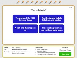 Quizdini - Create Multiple-choice Quizzes | Greek Education | Scoop.it