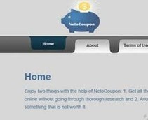 Uninstall NetoCoupon: How To Remove NetoCoupon | How to remove latest spyware & virus threats from PC | Virus Removal Guide | Scoop.it