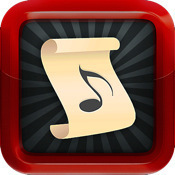 iSheetMusic for iPhone, iPod touch and iPad on the iTunes App Store | iPad in school music | Scoop.it