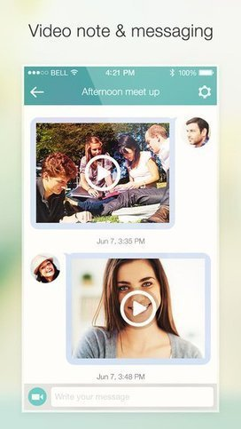 Use Video Messaging Apps To Enhance Your eLearning Experience - eLearning Industry | Ed Tech 4 Instructors | Scoop.it
