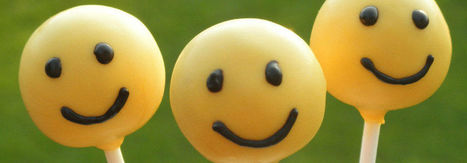 Giant List of Smiley Joyful Things | Beautiful Forces | Scoop.it