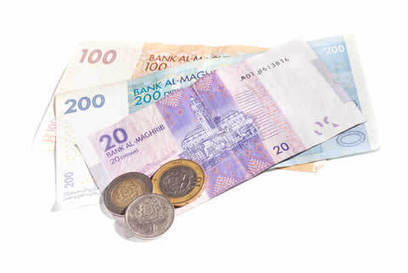 What currency to bring to Morocco from England | Marrakech Airport taxis | Scoop.it