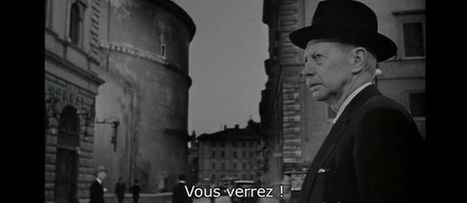 "De Sica et l'incroyable destin de son ""Umberto D."" 