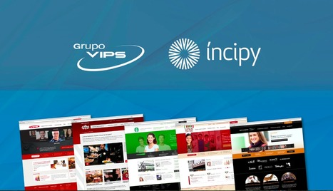 El futuro para captar talento: caso grupo VIPS. | El blog de Mujeres Consejeras | Antonio Galvez | Scoop.it