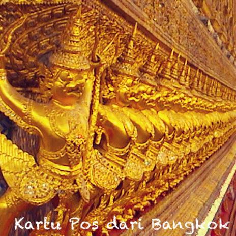 Kartu Pos dari Bangkok | Serendipitous Delight | Scoop.it