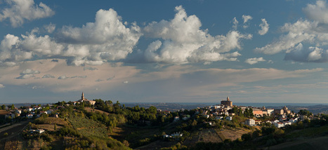 John Doogan - a Kiwi Photographer impressed by Le Marche | Le Marche another Italy | Scoop.it