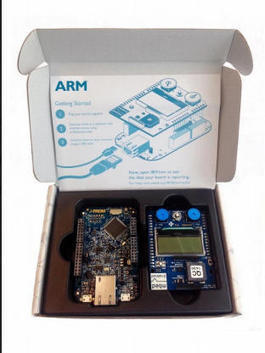 Build your first IoT device with IBM and ARM kit   Big Data & Digital Marketing   Scoop.it